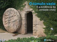 Familia.com.br | Como celebrar a Páscoa com foco na ressurreição de Jesus Cristo