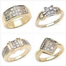 Diamond Gold Jewellery