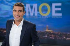 Mohamed Kaci présente #MOE.
