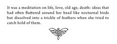 ,from Love in the Time of Cholera by Gabriel García Márquez