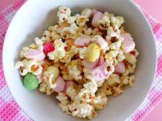 Easter Eggstravaganza Popcorn