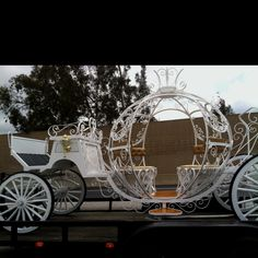Cinderella carriage<3