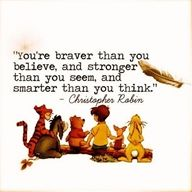 My favorite quote!!!! I have always said this to my daughter Mackenzie!!!! And will be my next tattoo!!!!