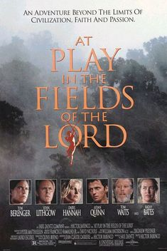 film worth, the lord, cine poster, matthiessen book, play