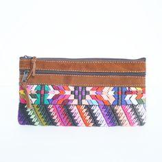 Mayan Clutch 2 - Style 1jen lewis purse & clutch www.purseandclutch.com www.twineinteriors.com