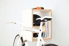 MIKILI bike rack.