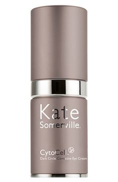 Kate Somerville dark circle cream $75