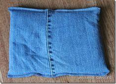 Quick Homemade Gift: Rice-filled Heat Pack - Mama Smiles - Joyful Parenting