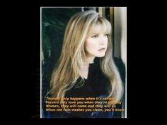 "Fleetwood Mac - ""DREAMS"" (Stevie Nicks) With Lyrics"