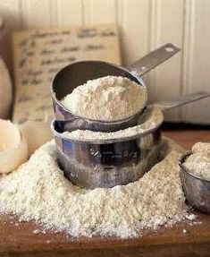 Baking - Measuring Equivalents and Conversions - We have all been there; our favorite recipes that need to be converted.   Here are numerous conversions and equivalents to help!