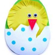 Easter craft for children