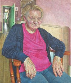 Society Of Tempera Painters | Royal Society of Portrait Painters