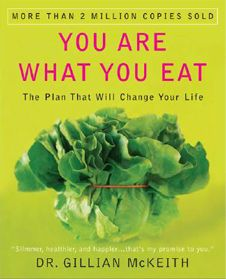 You Are What You Eat by Dr. Gillian McKeith