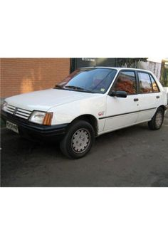 La 205 de Peugeot