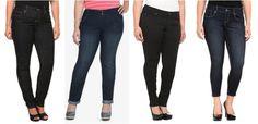 Where to Buy Plus Size Jeans #plus #size #jeans #blog #asos #17sundays #torrid #virtu #embodydenim