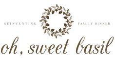Almond Joy Protein Shake - Oh Sweet Basil
