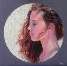 A great site for artists, I was lucky to be featured recently! Featured Artist Daggi Wallace | Artsy Shark