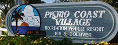 Pismo Coast Village RV Resort - Pismo Beach, CA