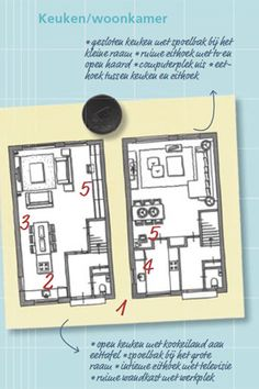 ... schaal kan je eenvoudig een nieuwe slaapkamer of woonkamer inrichten