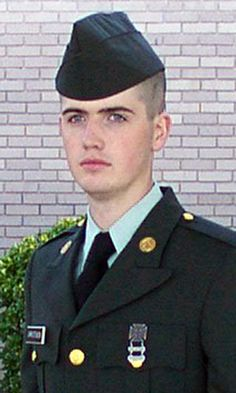 Army Pfc. Ryan D. Christensen  Died November 24, 2005 Serving During Operation Iraqi Freedom  22, of Spring Lake Heights, N.J.; assigned to the 1st Battalion, 64th Armor Regiment, 2nd Brigade Combat Team, 3rd Infantry Division, Fort Stewart, Ga.; died Nov. 24 at the Medical University of Charleston in Charleston, S.C., of a non-combat-related illness identified Nov. 10 in Balad, Iraq.