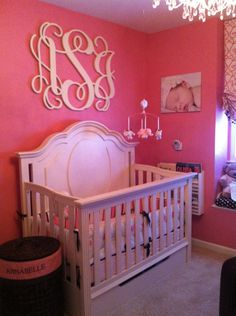 Nursery!!