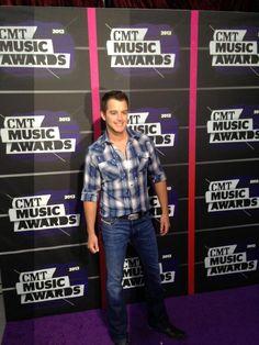 Looking good ;) Easton Corbin