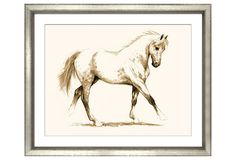 Horse I on OneKingsLane.com