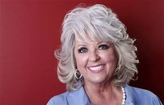 Find out how Paula Deen dropped 2 sizes