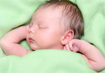 12 Features of a High Need Baby