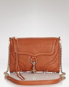 Rebecca Minkoff Crossbody - MAC Bombe - Handbags - Bloomingdale's