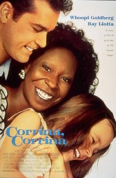 Corina, Corina!  If you haven't seen this movie, it's a must watch.  It's truly adorable! ~ Heather