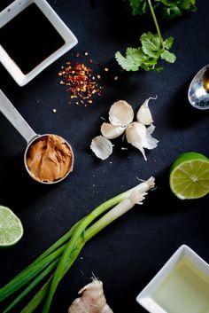 asian tofu marinade