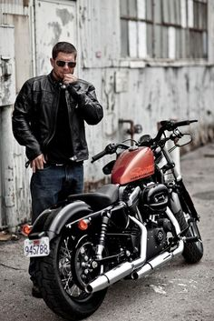 xl 1200, harley davidson, forty-eight harley, sportster xl, 1200 forti