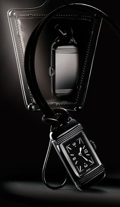 """1931. Reverso pendant watch  """"A versatile icon"""" by Jaeger-LeCoultre -  Reinvent Yourself"""