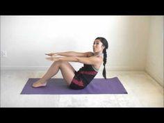 POP Pilates: Hot Abs! Workout