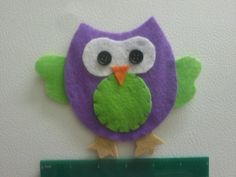 Felt Crafts and Needle Felting Projects for All Seasons
