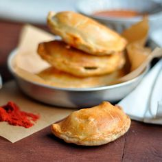 Tasty Empanadas: 5 Recipes to Make Now & Freeze For Later