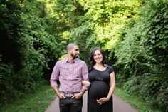 Ali & Roberto's East Nashville Maternity Session  *  Shelby Bottoms, Nashville TN - Julie Holmes Photography