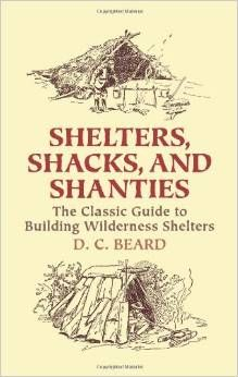 This excellent hands-on guide by D.C. Beard, one of the founders of the Boy Scouts of America, contains a wealth of practical instruction and advice on how to #build everything including #barkteepees, #treetophouses, #logcabins, and a #sodhouse.