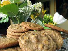 BakerGal: Butterscotch Icebox Cookies