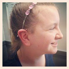 Industrial Piercing ear candi, industri pierc