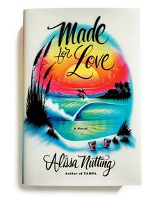 """Made for Love"" by A"