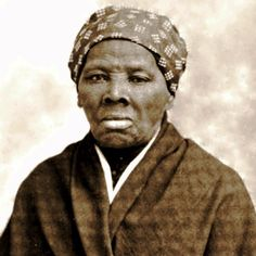 Harriet Tubman was an African-American who overcame slavery to save others from a similar fate.