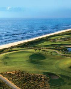 The Ocean Course at Hammock Beach