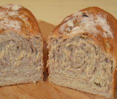 Pão de Canela