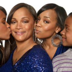 LL Cool J's Wife Overcame Cancer With prayer--Simone Smith