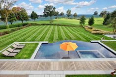 Sweeping views of Long Island Sound & Shorehaven Golf Course while sitting in your gorgeous infinity pool - 85 Old Saugatuck Road, East Norwalk, CT - Offered by Michelle - http://www.raveis.com/mls/99006418/85oldsaugatuckroad_norwalk_ct#