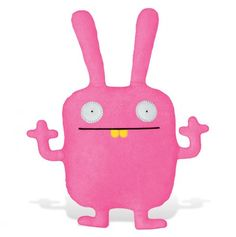 Little Wippy ugly doll