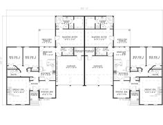 Family Compound House Plans 28 Images Creative