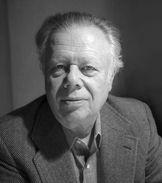 John Lahr, theatre critic and biographer. Wednesday, October 1: Seminar — 4:15 p.m., Recital Hall, Performing Arts Center; Reading — 8:00 p.m., Recital Hall. #NYSWInst #JohnLahr